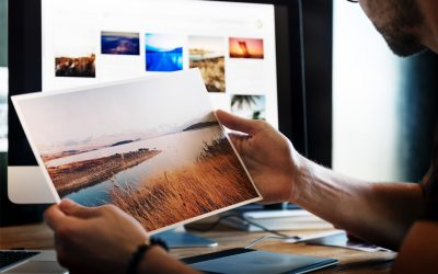How to optimise your images for a Website
