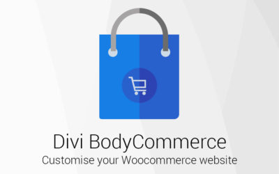 BodyCommerce Features