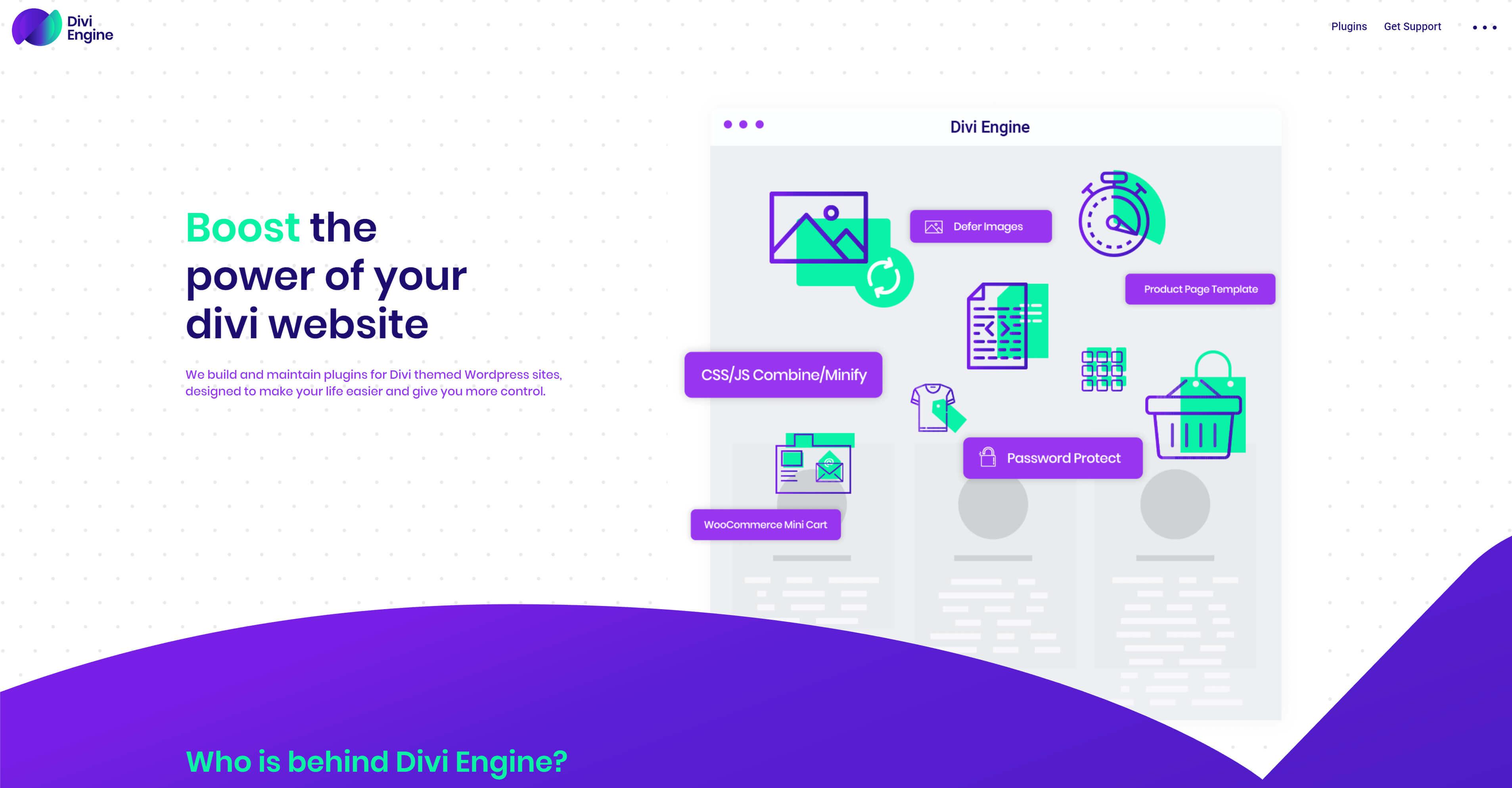 diviengine.com