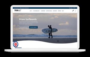 Prism Surfboard