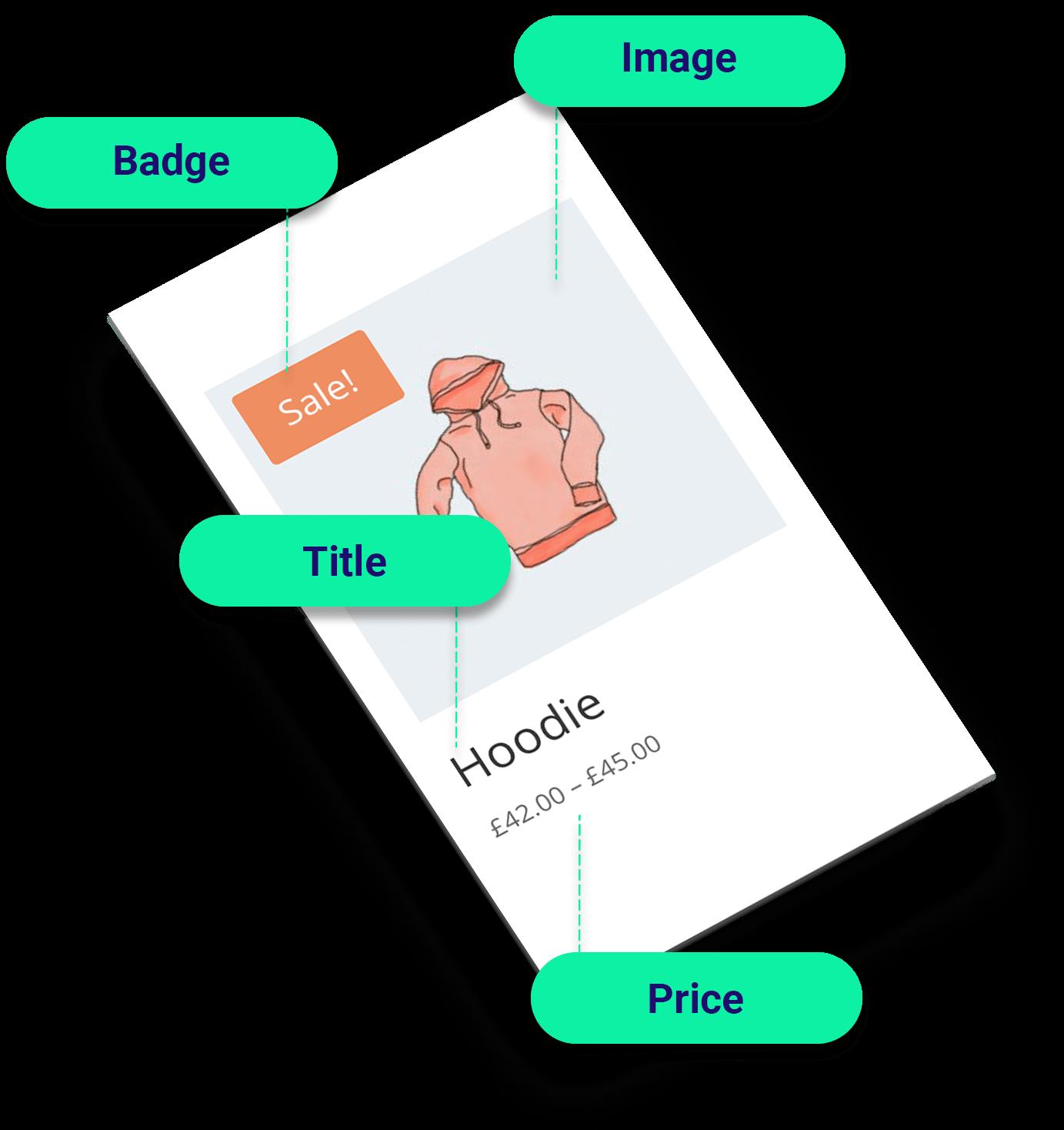 Divi WooCommerce Loop Elements