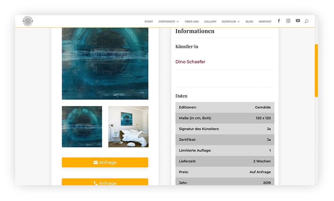 justwatches.com.au shop page